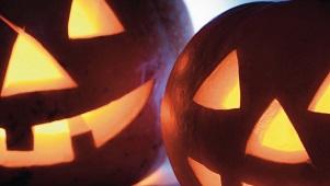 Hallowe'en Half-Term Activities