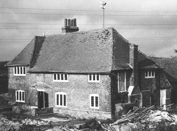 Longport Farmhouse