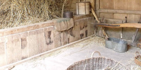 Tudor farming