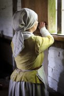 historic clothing day - image 2015