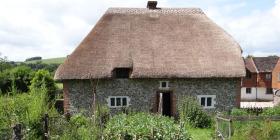 house from walderton