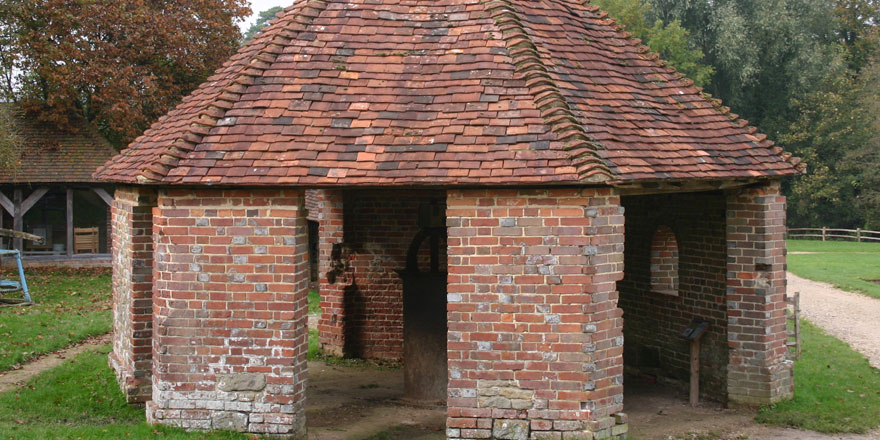 pug mill house