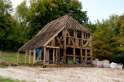 Tindalls Cottage
