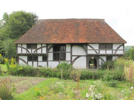 Bayleaf Bauernhaus