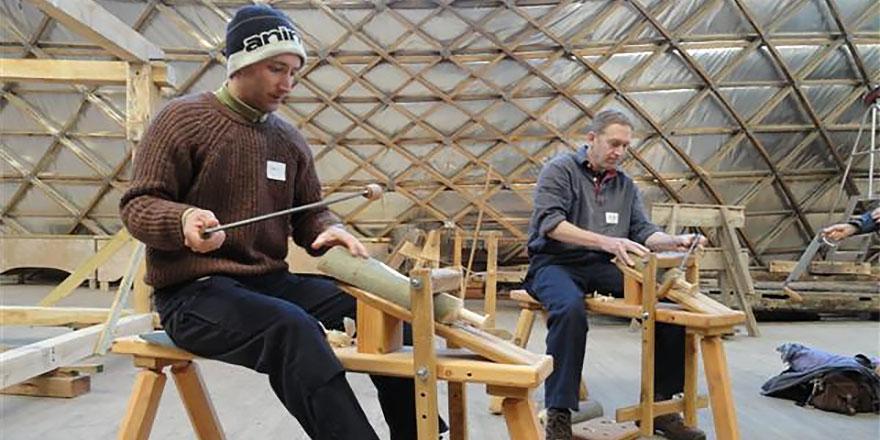 chair making