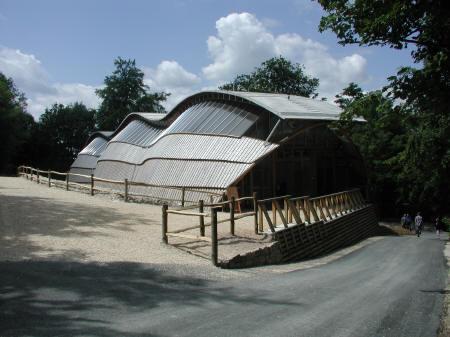 gridshell