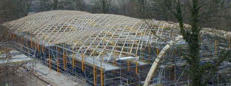 gridshell march 19