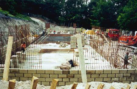 gridshell blockwork