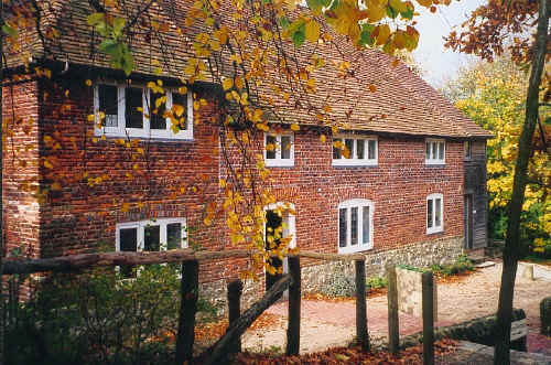 Longport Huis