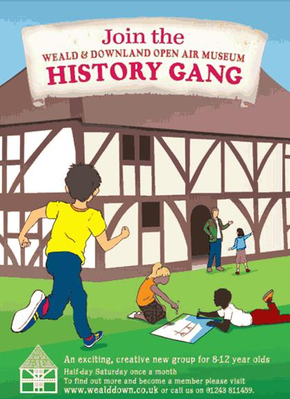 History Gang
