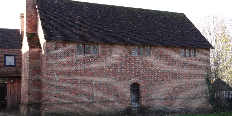 Building from Lavant