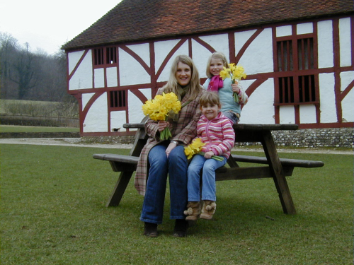 Celebrate Mothering Sunday at the Weald & Downland Museum