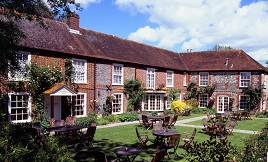 Millstream Hotel Bosham