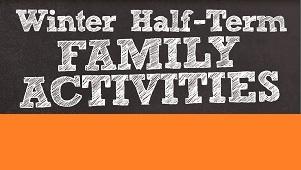 Winter half-term activities