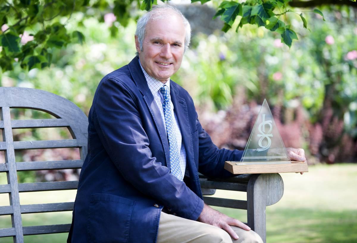 Richard P - Sussex Heritage Trust Award - July 2015 - 1