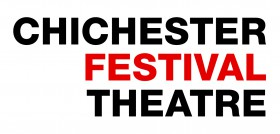 Chichester Festival Theatre logo