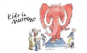 Kids in Museums logo