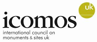 icomos uk logo