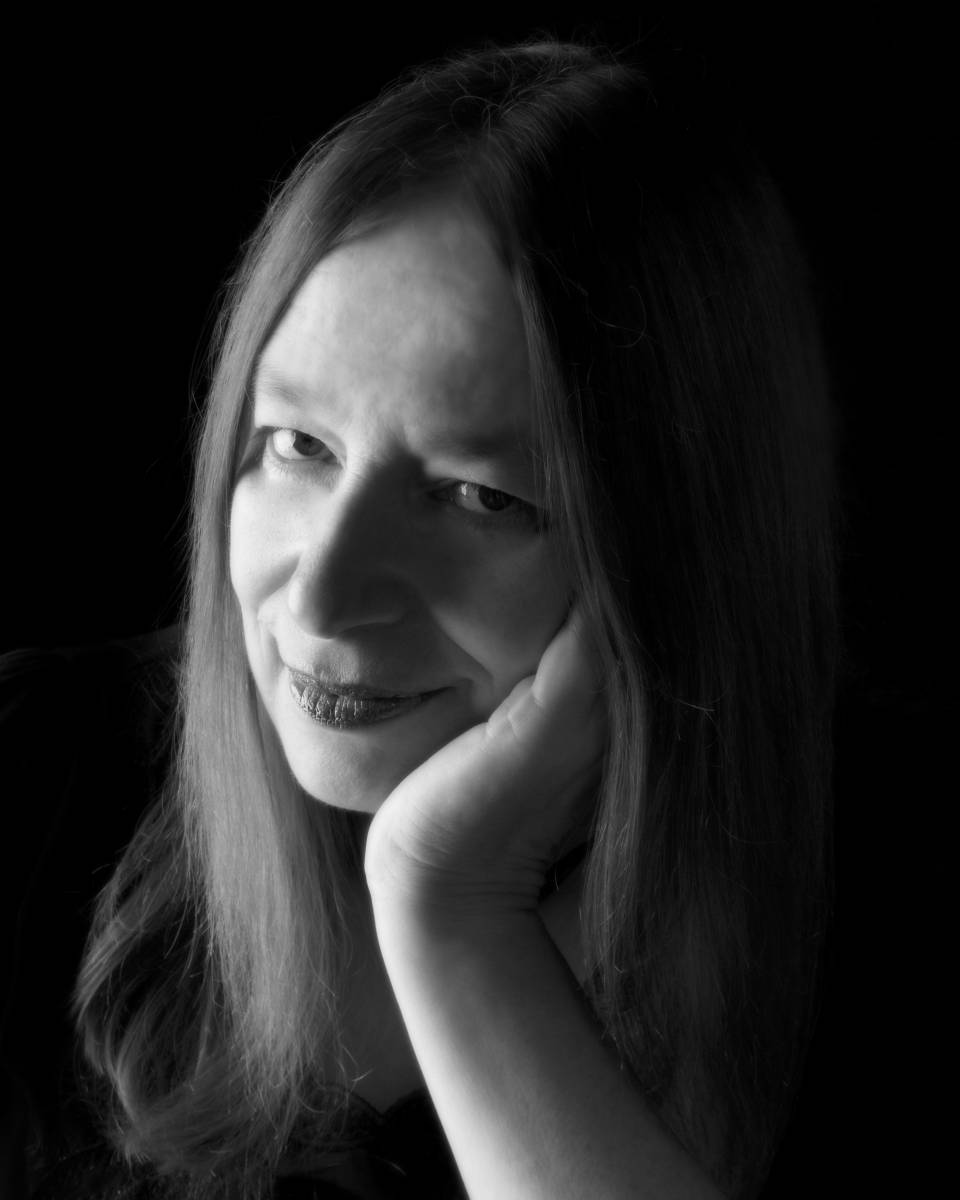 Author picture: Alison Weir