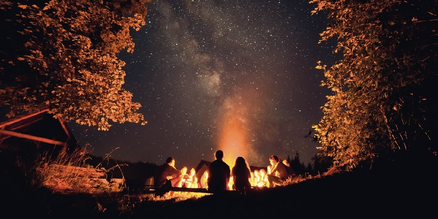 Guy Fawkes Day Bonfire Night