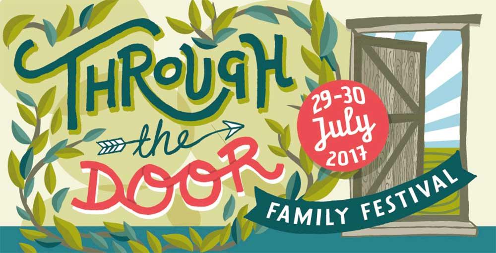 Through the Door family festival 2017