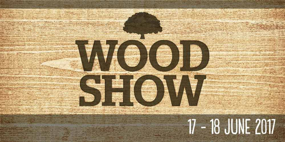 Wood Show 2017 at Weald & Downland Living Museum