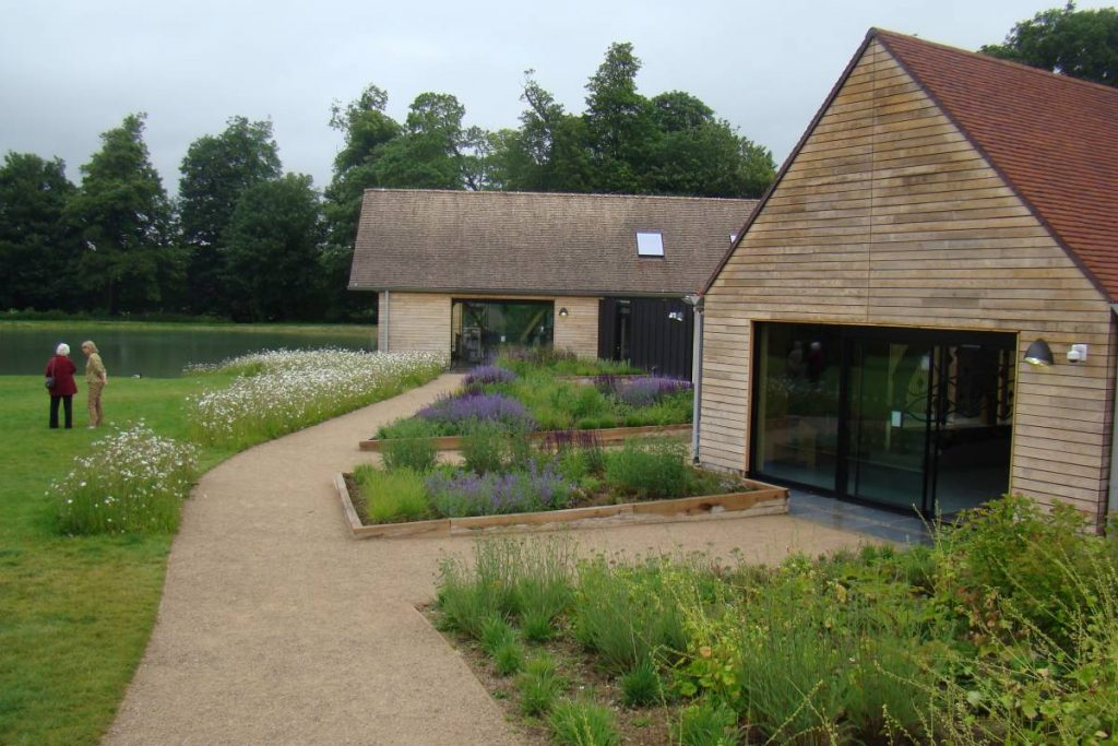 Weald & Downland Living Museum 1