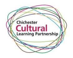 Chichester Cultural Learning Partnership logo