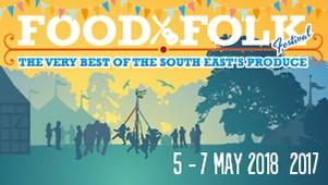 Food & Folk Festival