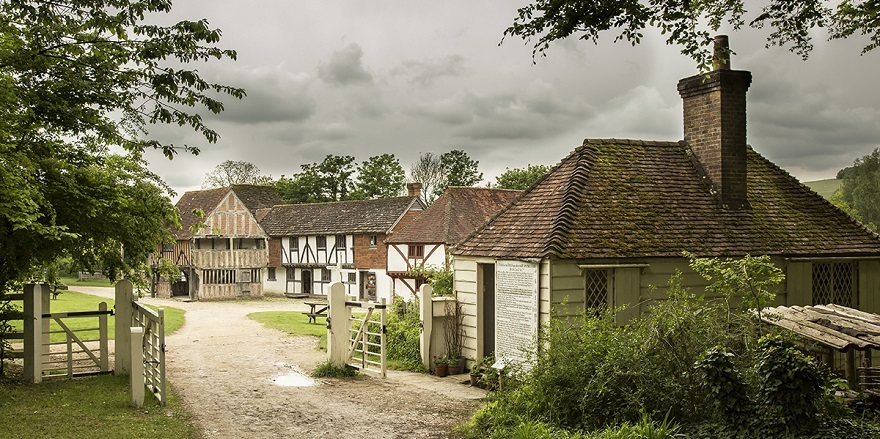 Weald & Downland Living Museum