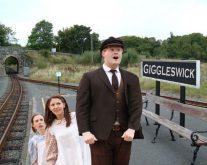 The Railway Children theatre performance Heartbreak Productions