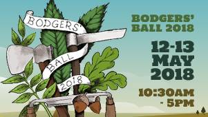 The Bodgers' Ball