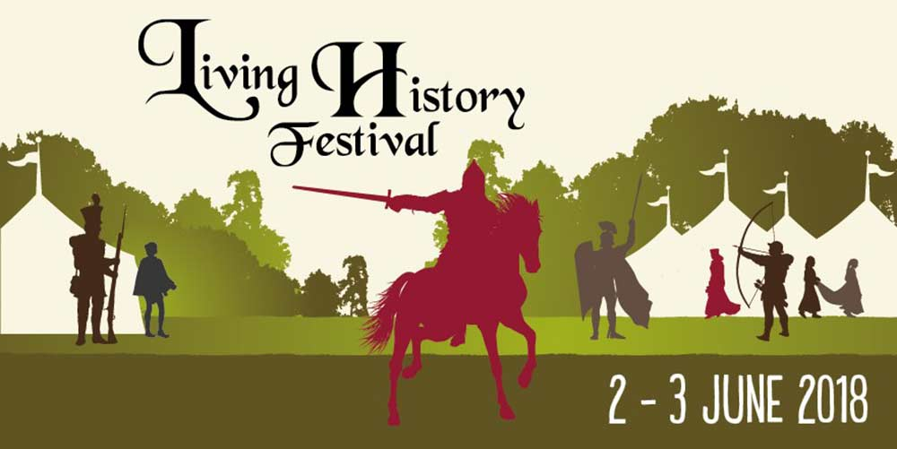Living History Festival 2018 at Weald & Downland Living Museum