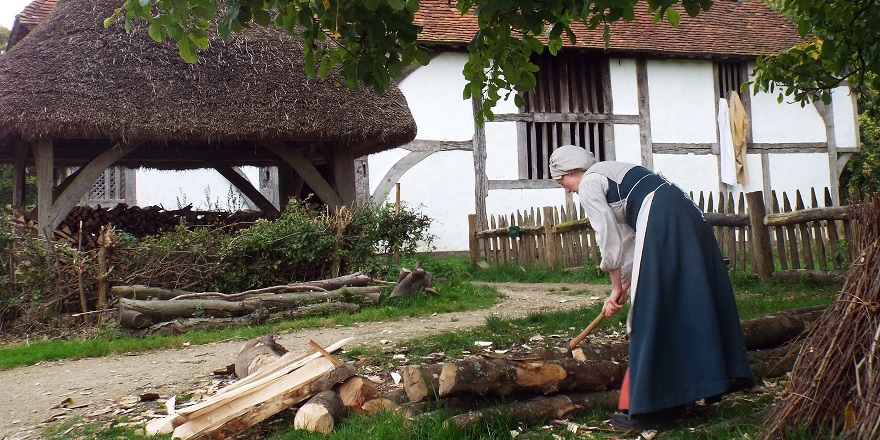 home weekend weald and downland living museum