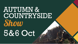 Autumn & Countryside Show: Farming, Food, Horticulture