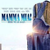 Mamma Mia 2 promo image