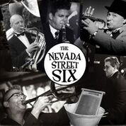 The Nevada Street Six band image