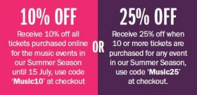 summer season offer