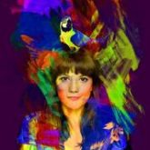 Vikki Stone colourful image