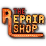 The Repair Shop logo