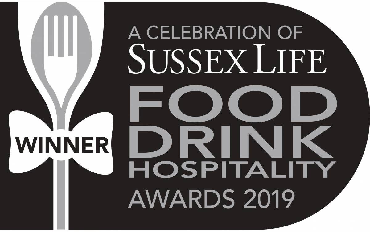 Sussex Life Winner Logo