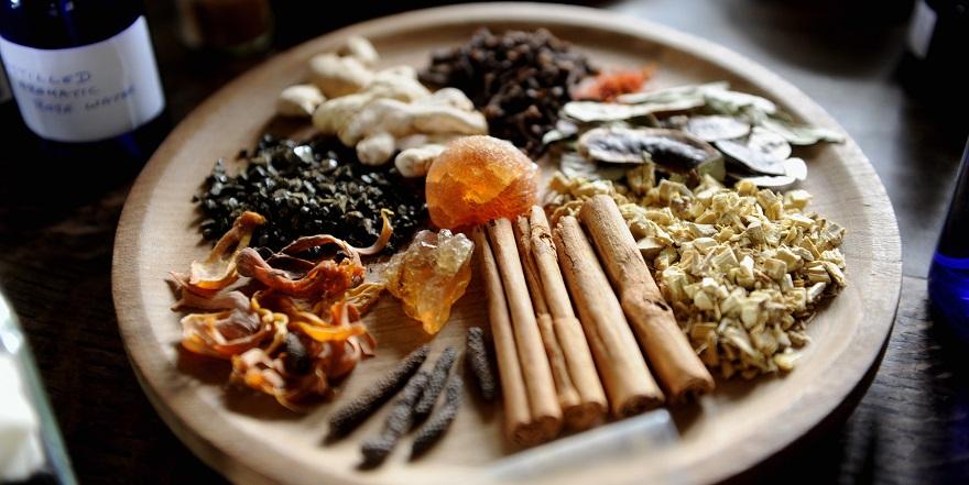 Historic Life Weekend: Herbal Heritage