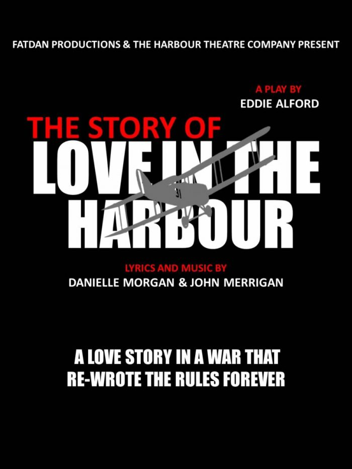 Theatre: The Story of Love in the Harbour