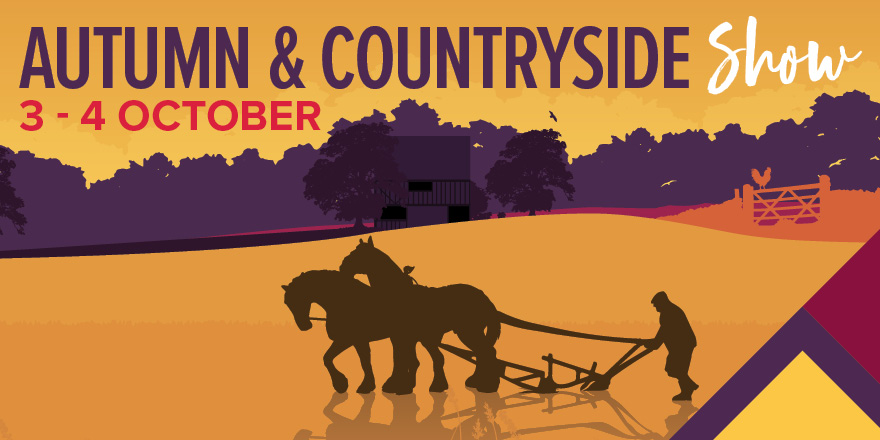 Autumn & Countryside Show (Cancelled)