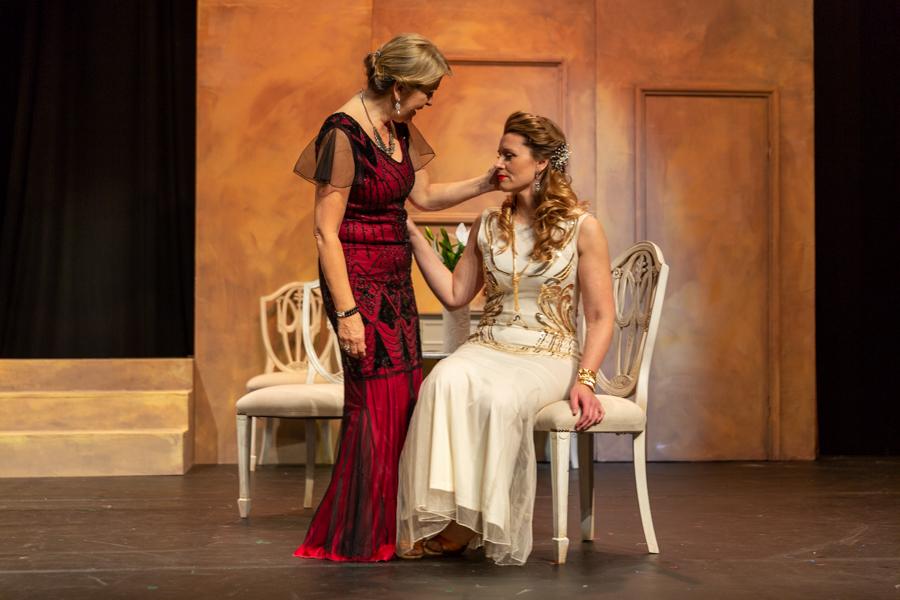 Opera: La Traviata (Ticketed)