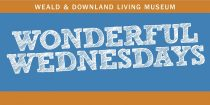 Wonderful Wednesdays banner