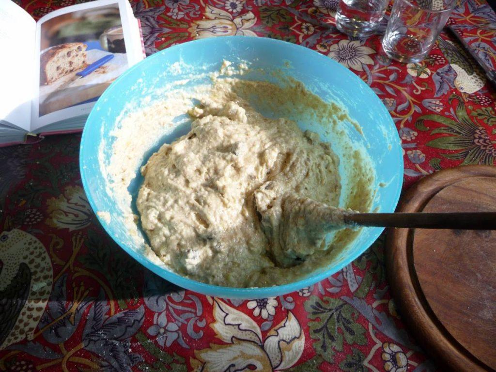 Baking at the Bakehouse