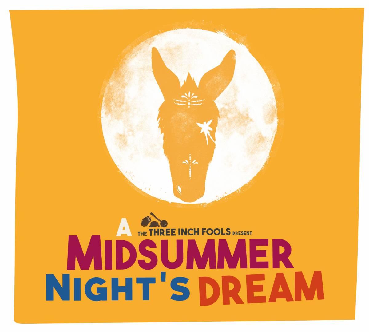 A Midsummer Night's Dream – Open Air Theatre