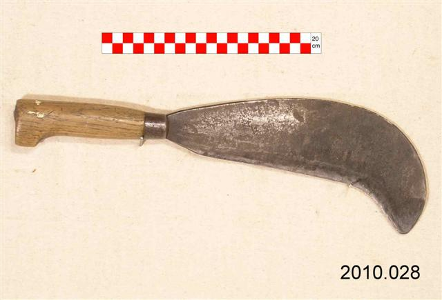 Cutting hooks billhook