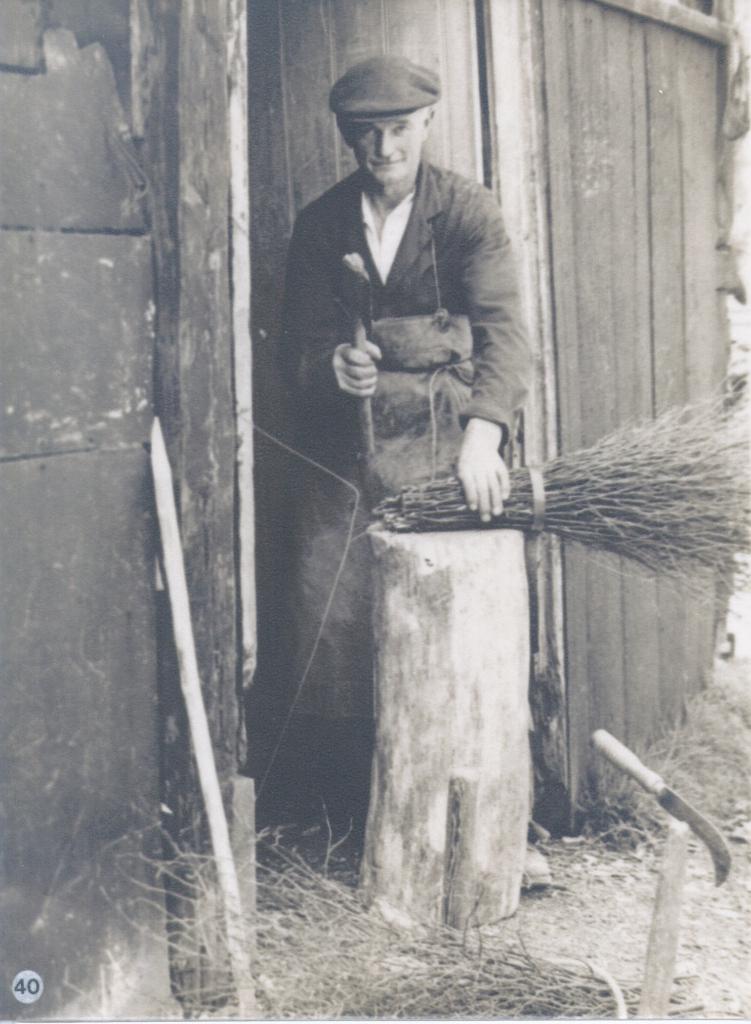 Rural craftsman